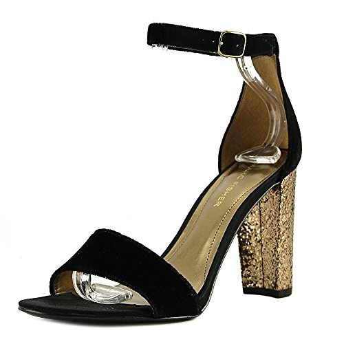 Noir Marc Fisher Noir Escarpins Femme Femme Fisher Marc Marc Escarpins xU1w417zq