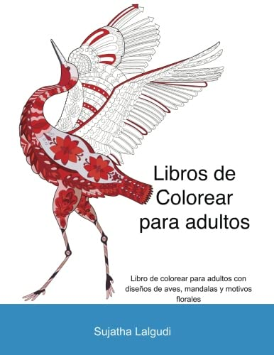 Amazon.fr - Libros para colorear adultos 1: Colorear adultos: Libros ...