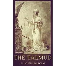 The Talmud: (illustrated)