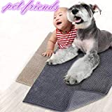 Glumes Pet Blanket Dog Mat Cat Sleep Mat Pet Soft Warm Cushion