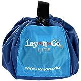 Lay-n-Go Lite, Blue