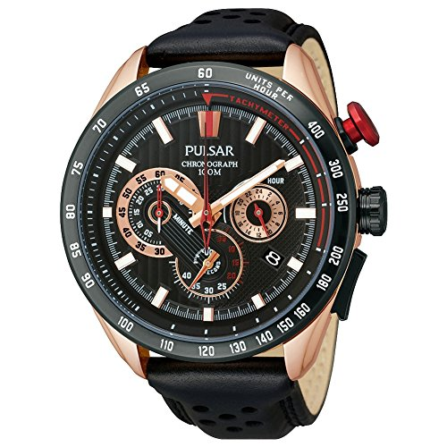 (Pulsar PU2066X1 Mens Sport Watch)