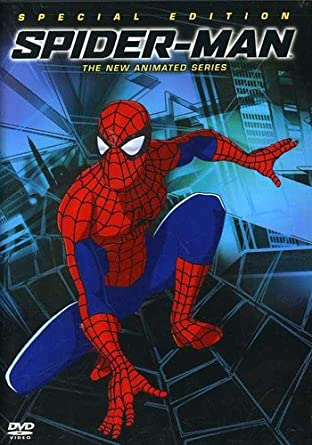 Spider Man: The New Animated Series by Amazon