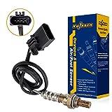 Kwiksen Heated O2 Oxygen Sensor 234-4457 For 2006 2005 2004 2003 2002 Mini Cooper S Hatchback L4 Post-cat 4 Wire OE Plug