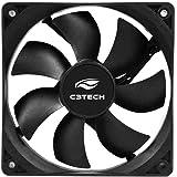 Cooler Fan C3Tech Storm 12cm Preto - F7-100BK
