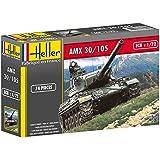 Heller - 79899 - Construction Et Maquettes - Amx 30/105                     - Echelle 1/72ème