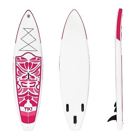 AA-Inflatable stand up paddle CQLSJB Plataforma de Paleta ...