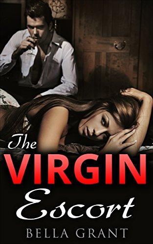 Virgin Escort Billionaire Romance ebook product image