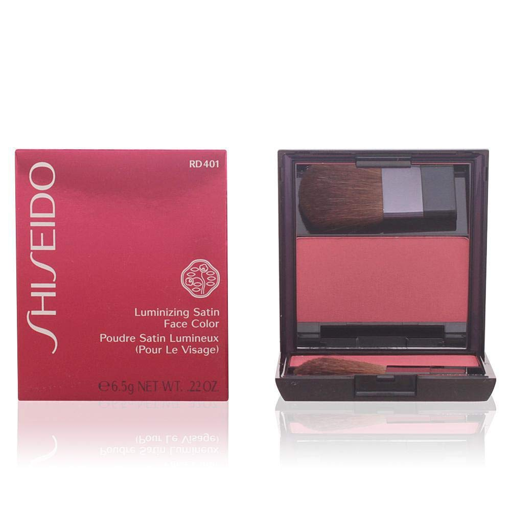Shiseido The Makeup Luminizing Satin Face Color 0.22oz./6.5g PK107 Medusa by Unknown by Unknown (Image #2)