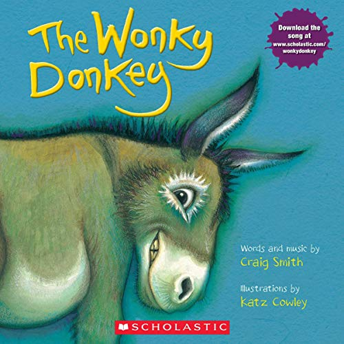 - The Wonky Donkey