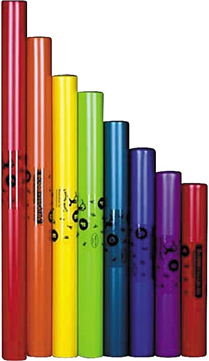BOOMWHACKERS Complete Upper /& Lower Octave Sets Boomwhackers Tuned Percussion Tubes