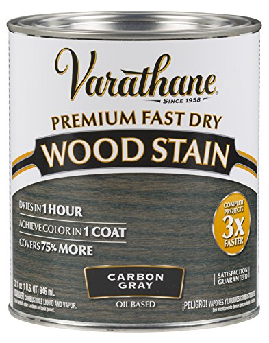 rust-oleum-304559-premium-fast-dry-wood-stain-32-oz-carbon-gray