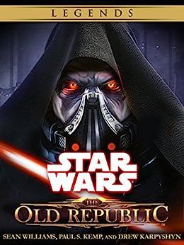 The Old Republic Series Star Wars Legends 4 Book Bundle