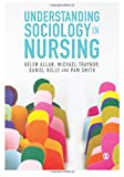 img - for Understanding Sociology in Nursing book / textbook / text book
