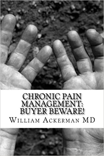 Libros De Cocina Descargar Chronic Pain Management: Buyer Beware!: What To Expect From Your Pain Provider El Kindle Lee PDF