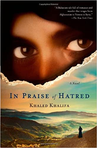 : In Praise of Hatred: A Novel (9781250052346