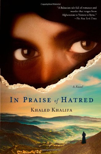 In Praise of Hatred: A Novel ebook