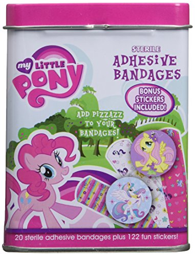 my-little-pony-sterile-adhesive-bandages-20-count