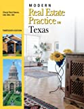 Modern Real Estate Practice in Texas, Cheryl Peat Nance, 1427767920