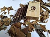 Royal Swag Herbal Cigarette Clove 100% 1x10
