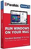 Parallels Desktop 11 für Mac – Pro Edition