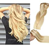New Human Hair Extensions Review and Comparison