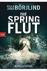 Die Springflut (German Edition) Paperback