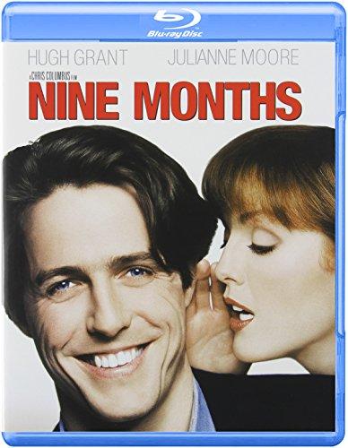 Nine Months [Blu-ray]