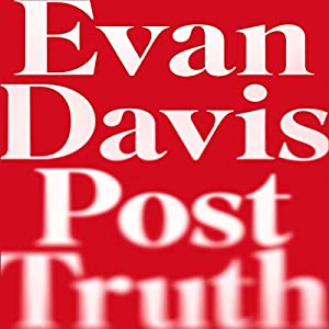 Post-Truth Audiobook