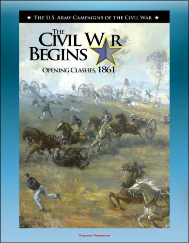 !DOCX! The Civil War Begins: Opening Clashes, 1861 - Fort Sumter, Virginia And Bull Run, The Fight For Missouri, From Belmont To Port Royal. place Aquarium siempre Events Podcast parlayed United 51cHGgPbrlL