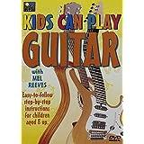 Kids Can Play Guitar (DVD)