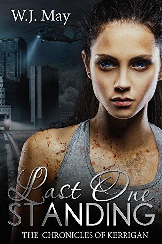Last One Standing: Dark Paranormal Tattoo Taboo Romance (The Chronicles of Kerrigan Book 11)