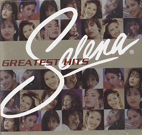 Selena - Greatest Hits by EMI Music Distribution