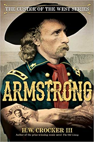 Image result for armstrong: custer of the west