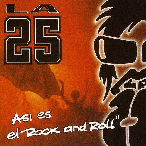 Asi Es El Chicago Mall Rock Roll Translated