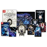 Hollow Knight Collectors Edition for Nintendo Switch