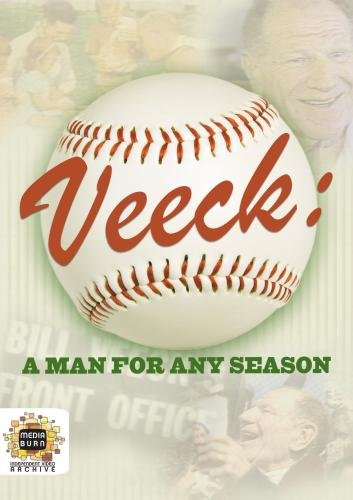 Veeck: A Man For Any Season (White Sox Dvd)