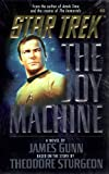 The Joy Machine, James Gunn and Theodore Sturgeon, 067100221X