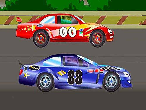 Fast Racing Cars