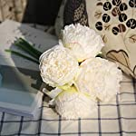 famibay-10-PCS-Artificial-Peony-Bouquets-Floral-Vantage-Fake-Peony-Silk-Flower-Leaf-with-Plastic-Stem-for-Home-Decoration-Wedding-Party-Garden-Hotel-Off-White