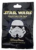 #10: Disney Pin - Star Wars Stormtrooper Helmets Mystery Set
