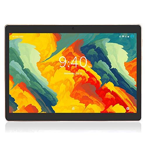 🥇 Tablet 10 Pulgadas BEISTA – Android 9.0 Certificado por Google GMS