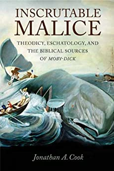 Moby dick and its biblical allusions