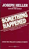 Something Happened, Joseph Heller, 0345288564