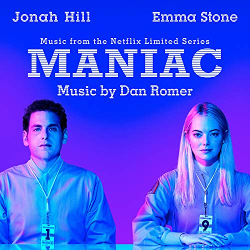 Maniac (Music from the Netflix...
