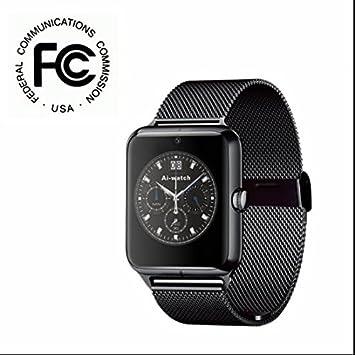 Tracker dactivité Montre Connectée Smart Wristband Fitness Trackers Smart Bracelet,Cardiofréquencemètres,Sommeil