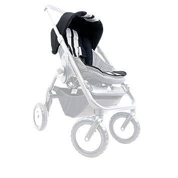 Easywalker June seat covers for prams//strollers Rojo