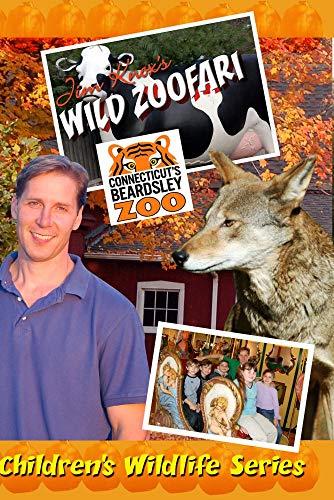- Jim Knox's Wild Zoofari at Connecticut's Beardsley Zoo