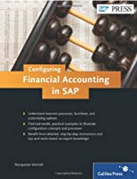 Configuring Financial Accounting in SAP Front Cover