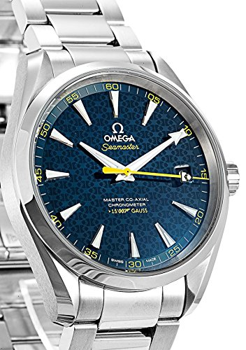 007 watch omega - 3
